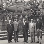 Slika iz arhiva Ribiške družine Bled